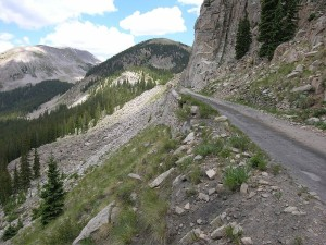 Alpine Tunnel Historic District